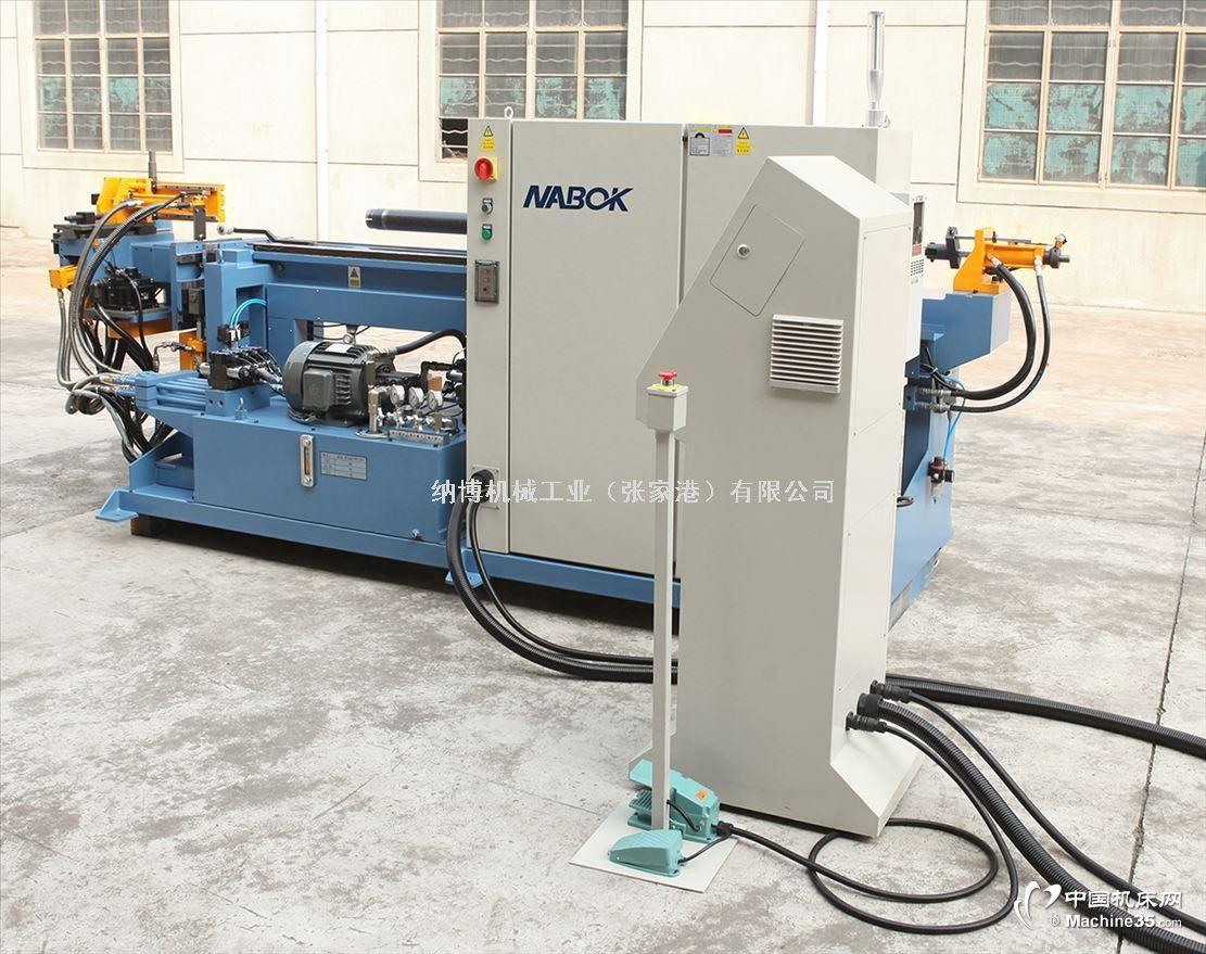 NBM38R2-4A(数控弯管机)