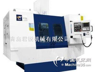 东台精机MT-1500 CNC车床