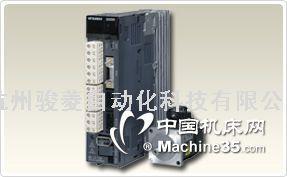 三菱伺服电机MR-J3系列(专业销售)