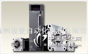 三菱伺服电机MR-JE系列(专业销售)