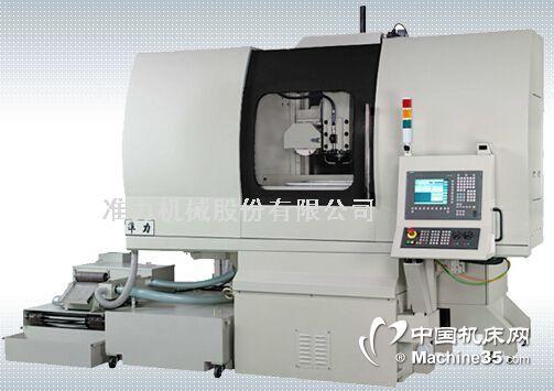 准力磨床JL-618ATD/CNC