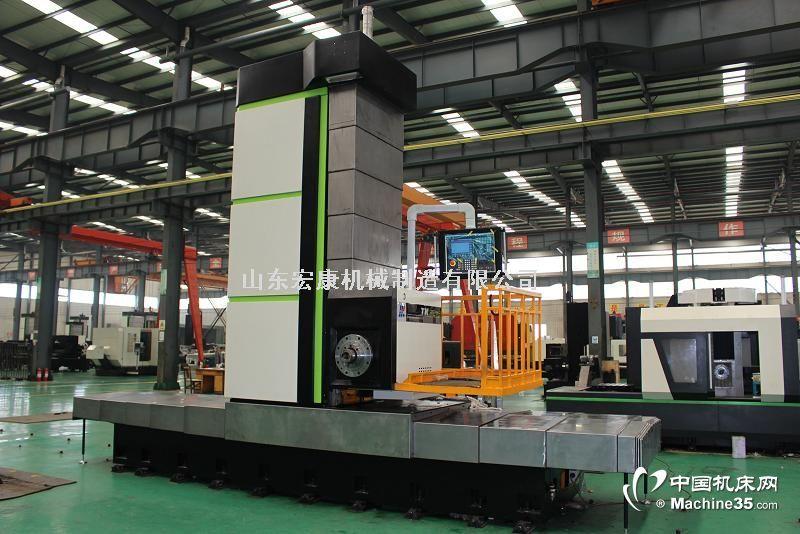 山东宏康TK13数控落地铣镗床 大型强力切削机床专业生产制造