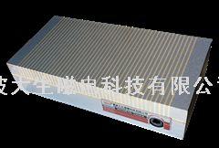 浙江宁波厂家直销PMM粗极距平面永磁吸盘4+2