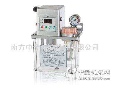 【南方泵业】XC1.5升机床润滑泵|稀油电动油泵