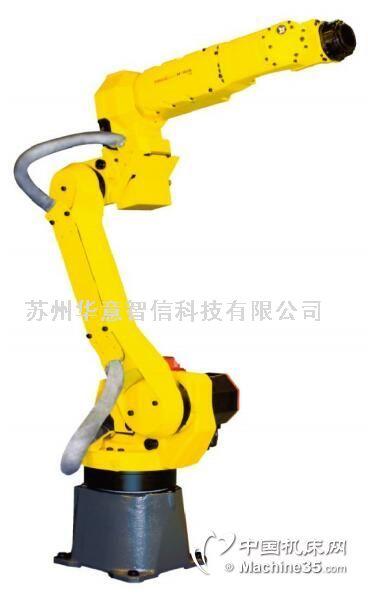 日本FANUC多功能智能小型机器人M-20iA