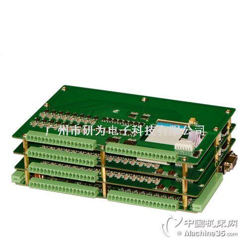 十四轴运动控制卡 多轴 通用 运动控制卡 iMC3142E