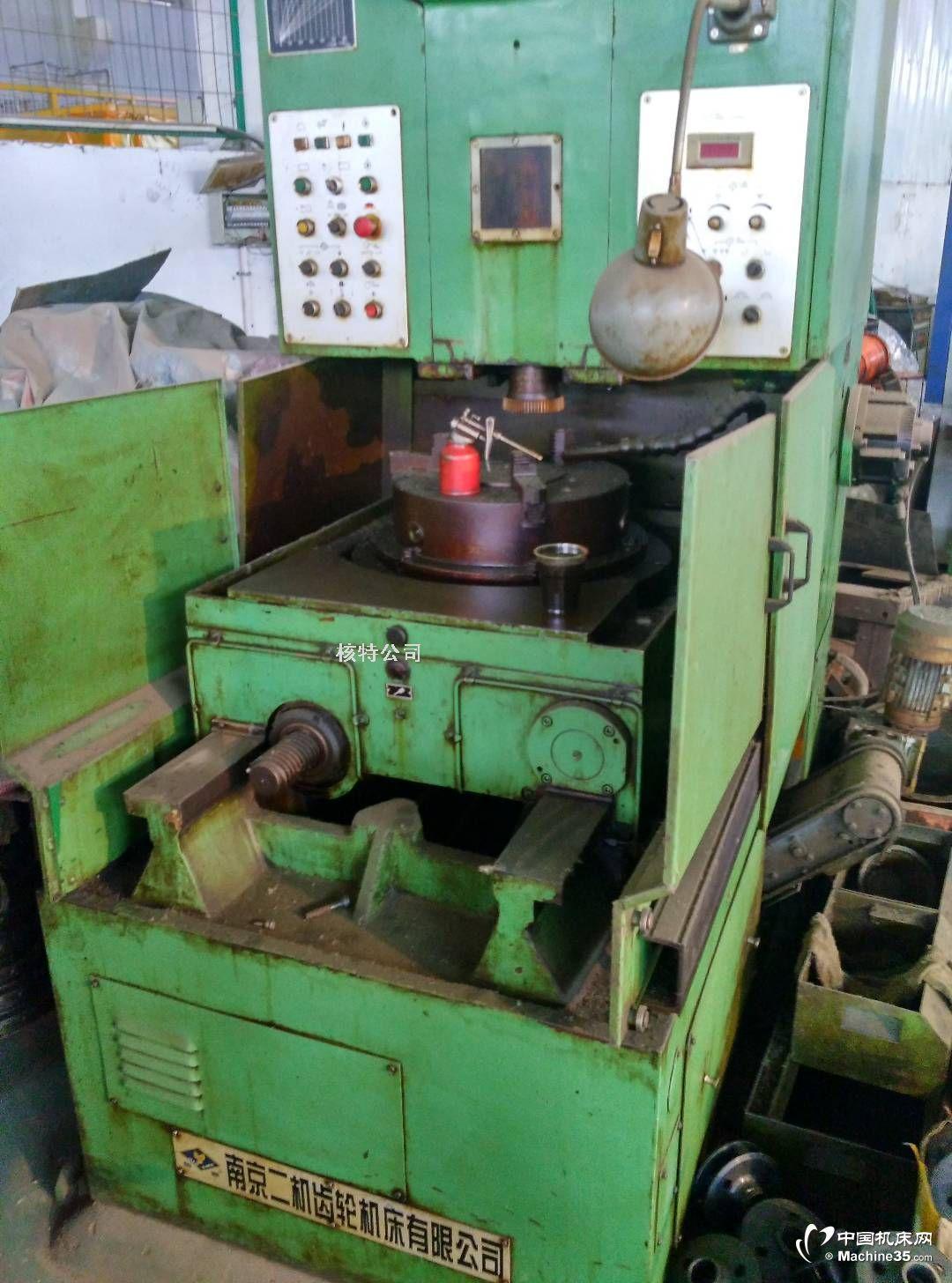 YP5150A插齿机