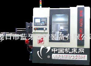 車方機 數控銑方機 快速銑六方機床