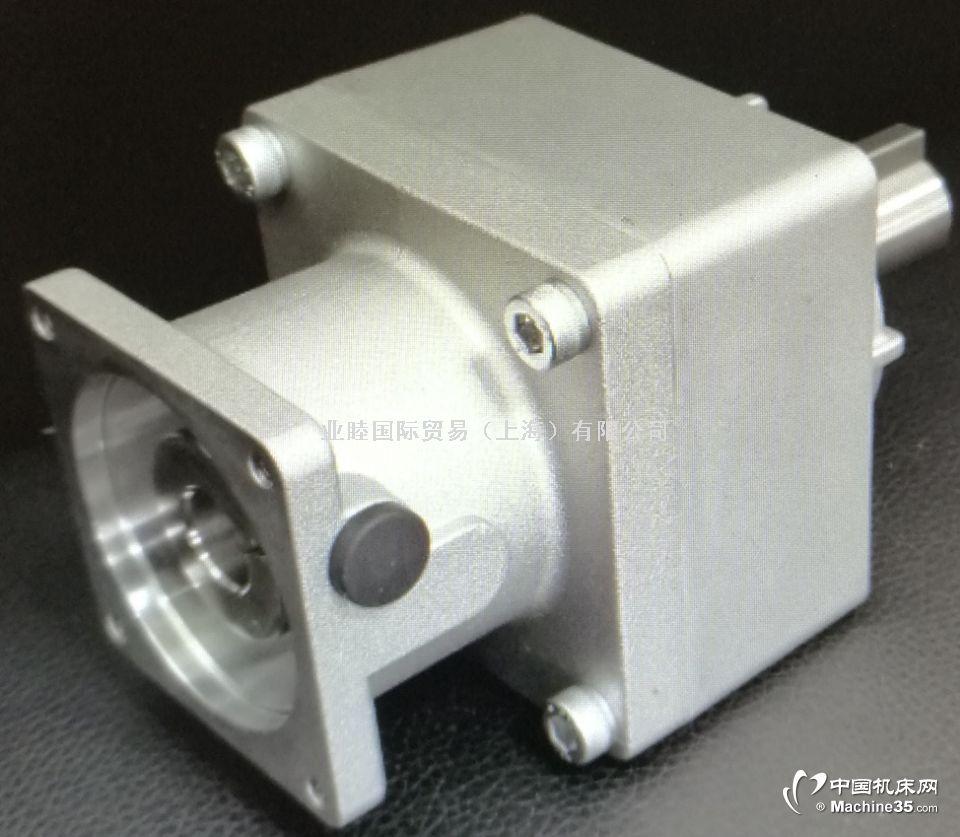 VRSF-S9C-400减速比1:9减速机