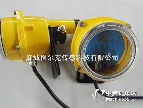 RH60防打滑测速装置