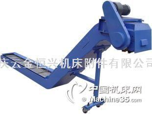 汉川XH714D机床排屑器