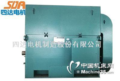 YKK系列高压三相异步电机