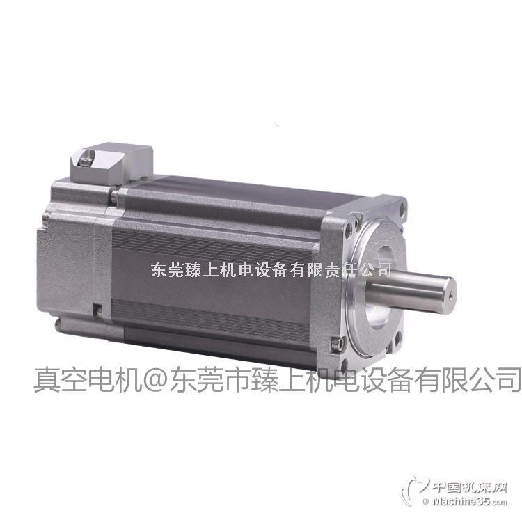 真空高低温步进电机可定制温度真空度-200到200摄氏度