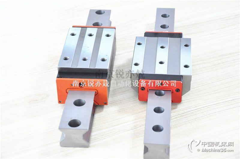 南京工艺滚柱重载直线导轨GZB35AA GZB45BAL