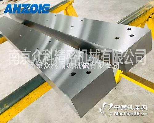 导轨厂家定制高精密桁架机器人导轨轴承钢材质可拼接矩形平板导轨