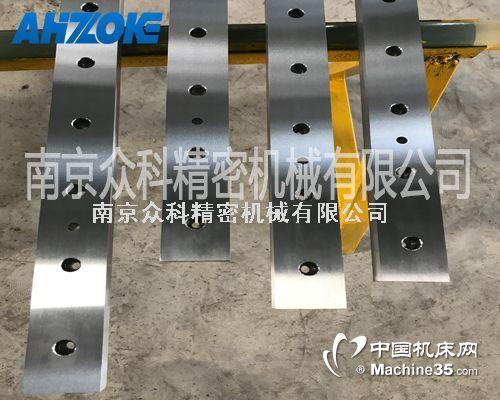 导轨厂家定制2.5米机器人直线导轨轴承钢材质矩形平面直线导轨