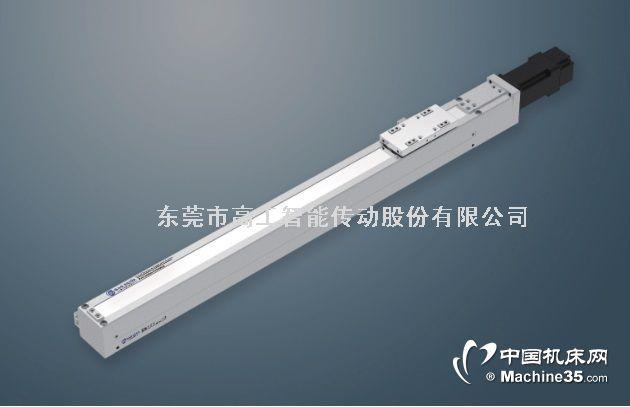 高工GCH4A无尘滚珠丝杆模组适用自动点胶锁螺丝