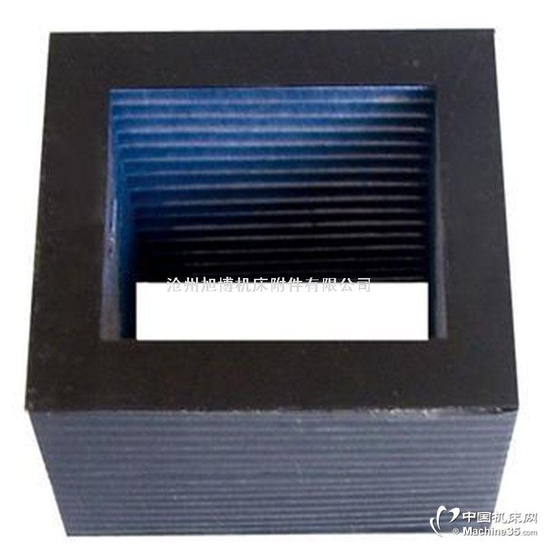 風琴防護罩升降平臺防塵罩方形伸縮風琴防護罩