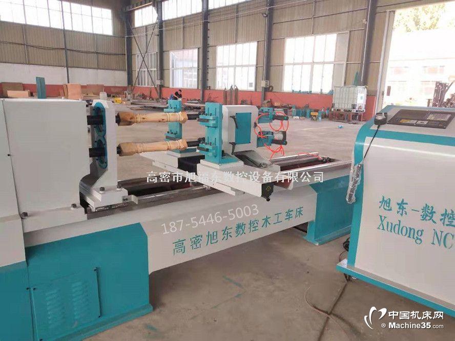 木工数控车床多少钱 木工车床价格