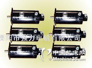 130SZKX-05J稀土永磁直流宽调速伺服电机