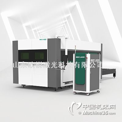 激光切割機 歐銳激光PA系列