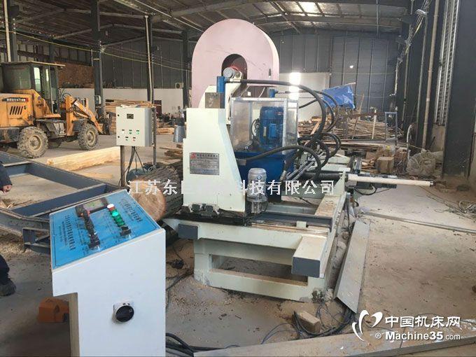 制板木工带锯 铸件重型带锯机厂家 带锯直销