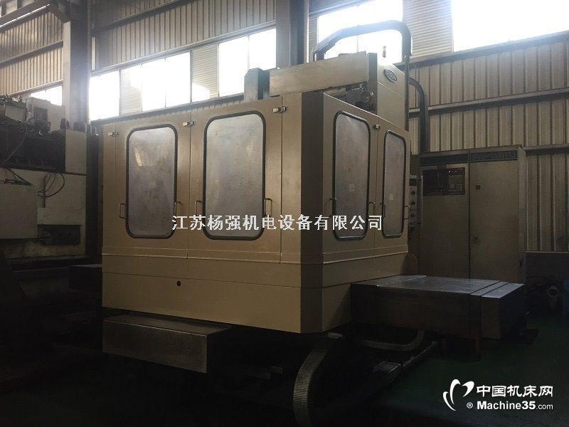 日本东芝BTD-11E.R13数控卧式铣镗床