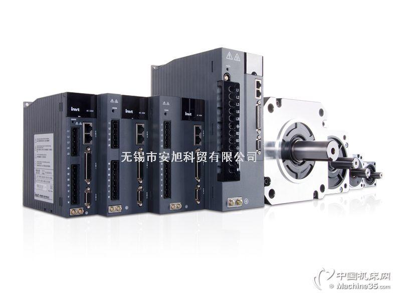 SV-ML08-0R7G-2英威腾伺服电机