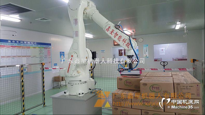 工業機器人,碼垛機器人,碼垛機,搬運機械手
