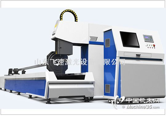 甘肃板管一体激光切割机 光纤激光切割机