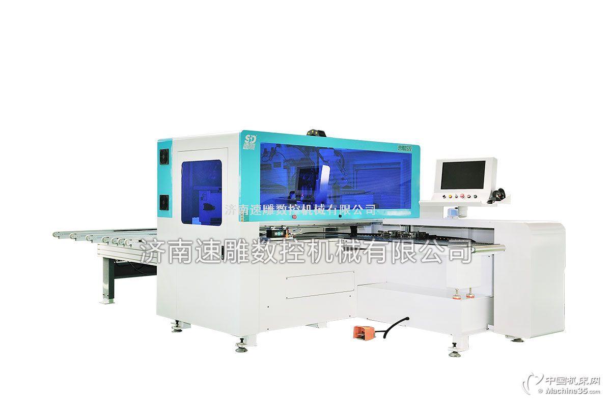 数控六面钻的优势以及哪个厂家专业