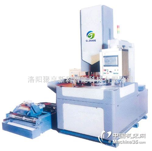 高精度數控雙端面研磨設備2MK8463B