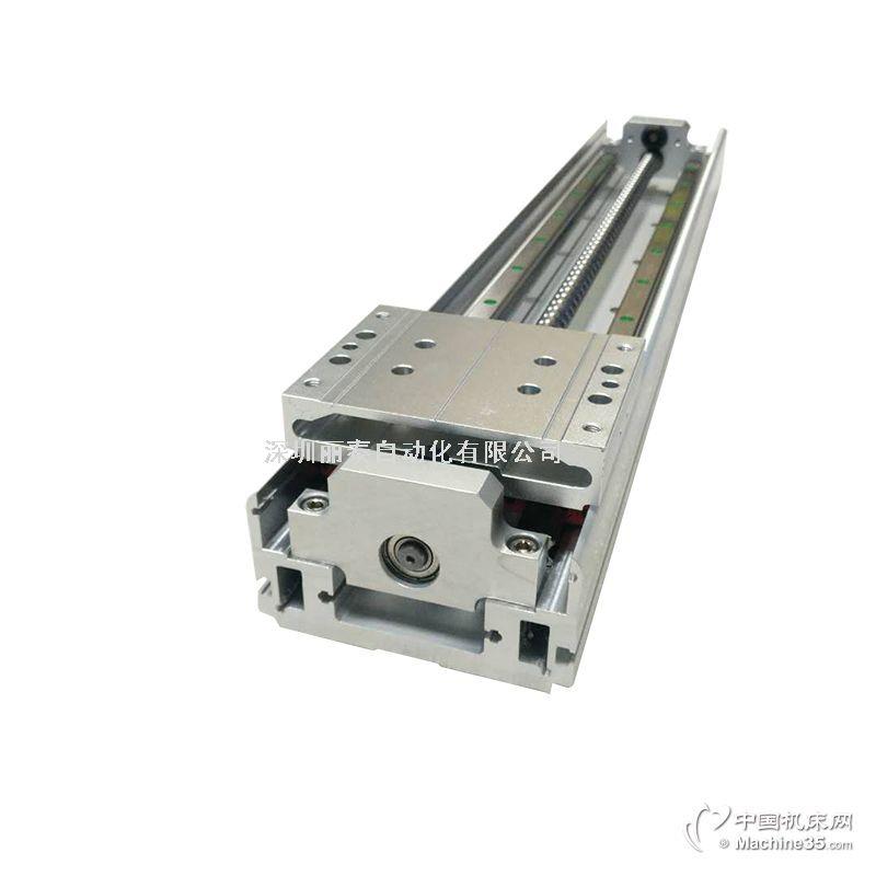 激光机模组滑台