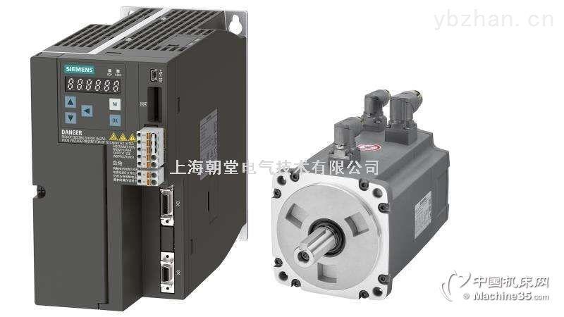 0.2KW驱动6SL3210-5FB10-2UF2