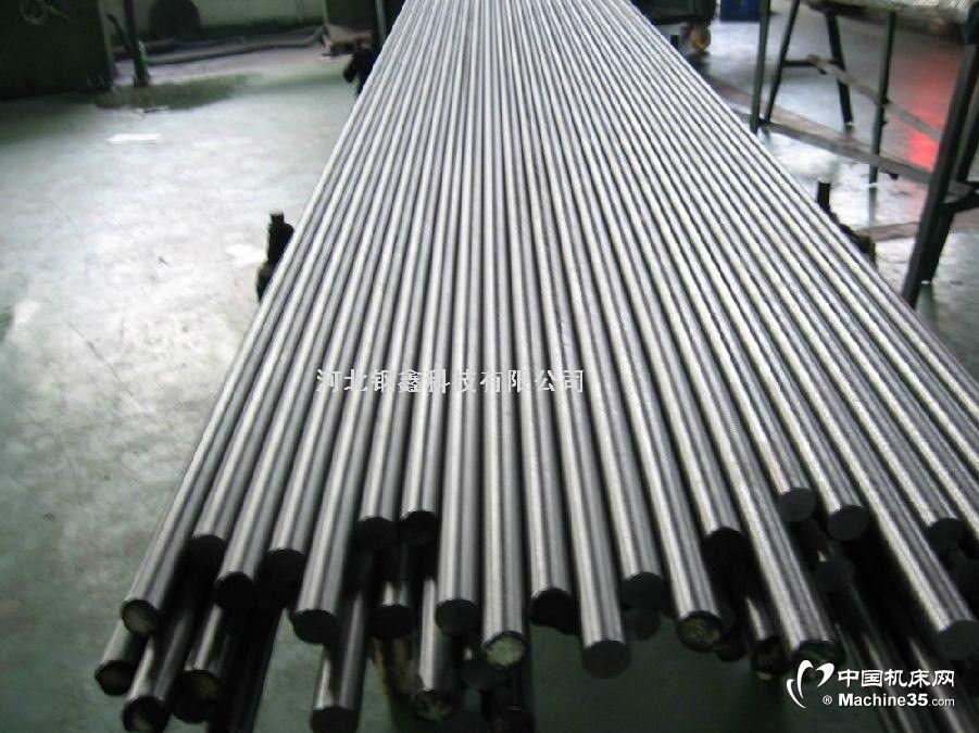 45高碳钢直线光轴、镀铬棒、活塞杆 Ф8-100mm