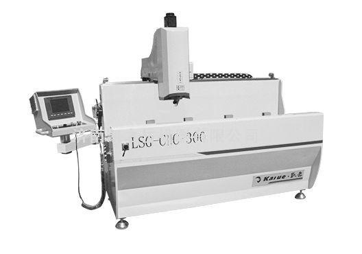 铝型材数控钻铣床工业铝数控钻铣床