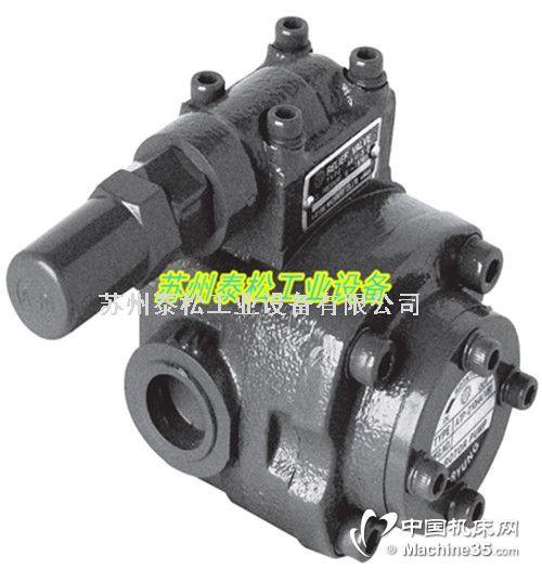 冷却泵ATP-216HAVB韩国亚隆齿轮泵