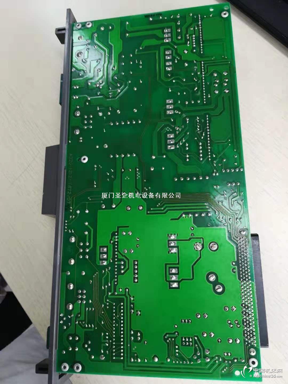 原裝發那科A16B-2203-0031控制板型號