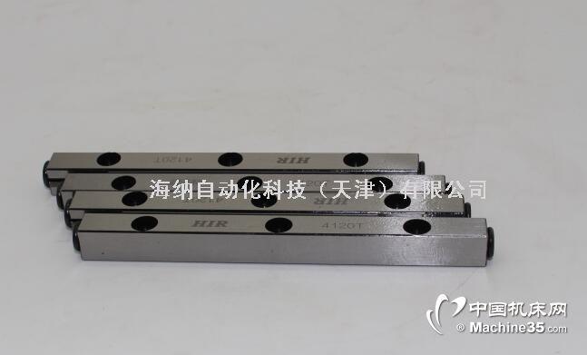 日本iko導軌滑臺HIR導軌VR6-450HX31ZVRU4