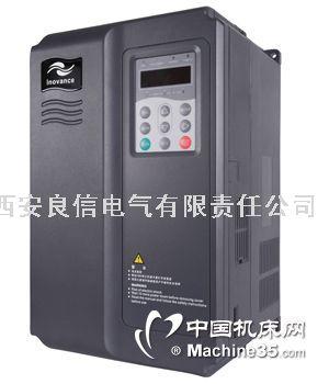 西安匯川變頻器總代理機床專用