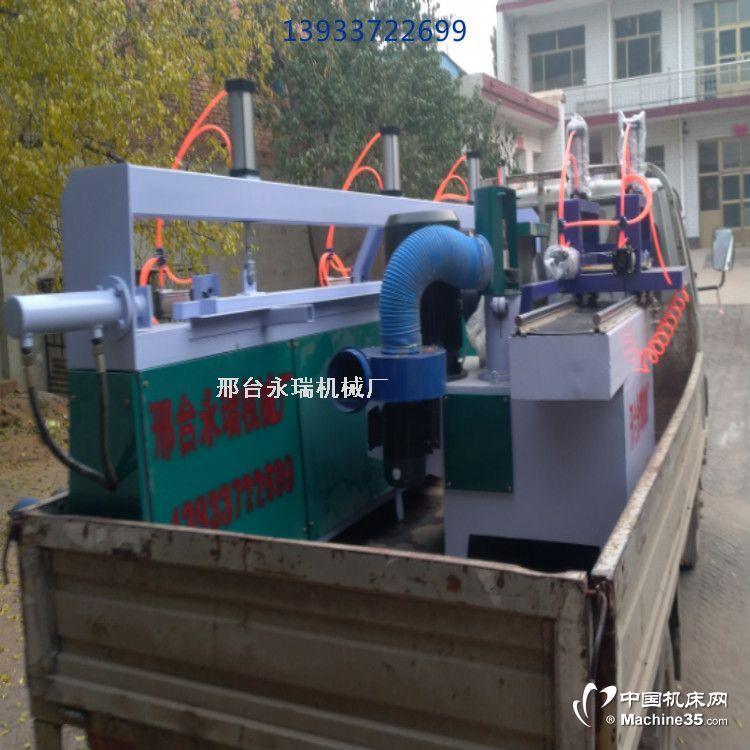 全自動接木機梳齒機 永瑞機械 廠家
