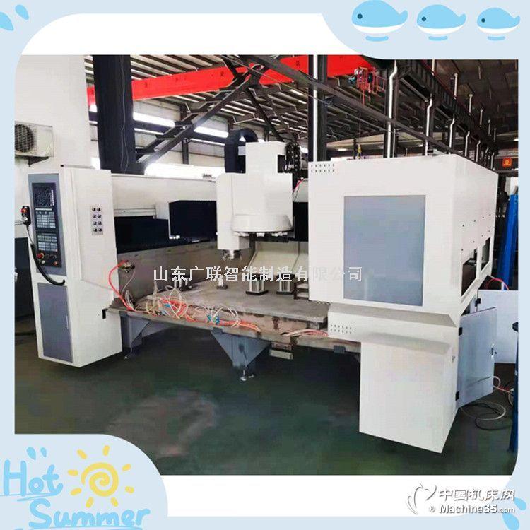岩板台面数控加工中心