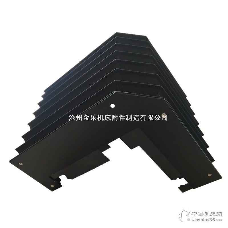 宏山HS-G3015激光切割机Y轴导轨风琴防护罩阻燃罩