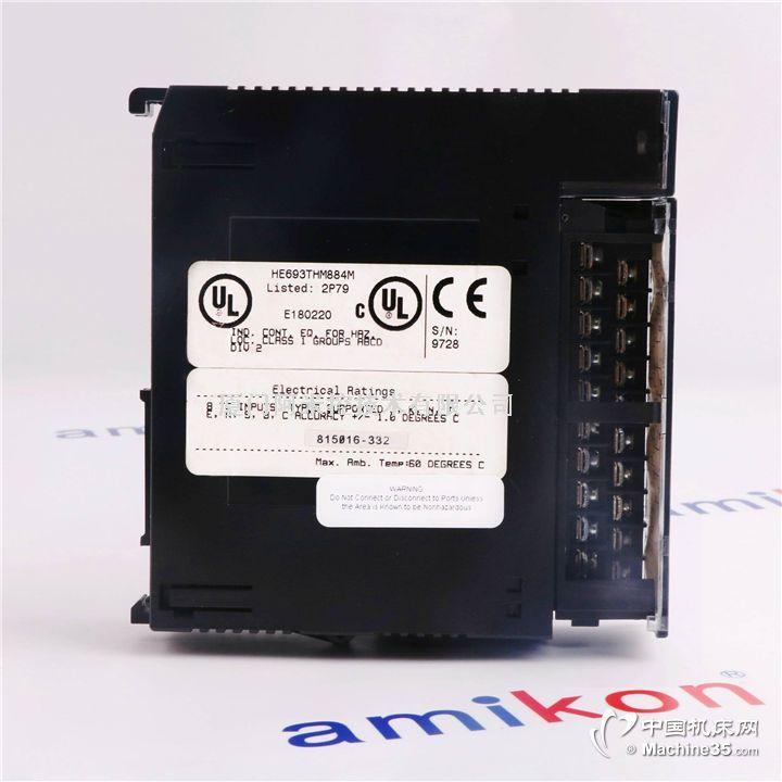 GE IC693CBL300