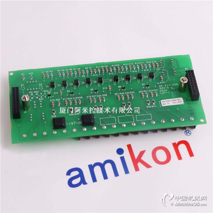 美国GE原装置EMIO插件IS200EGPAG1B