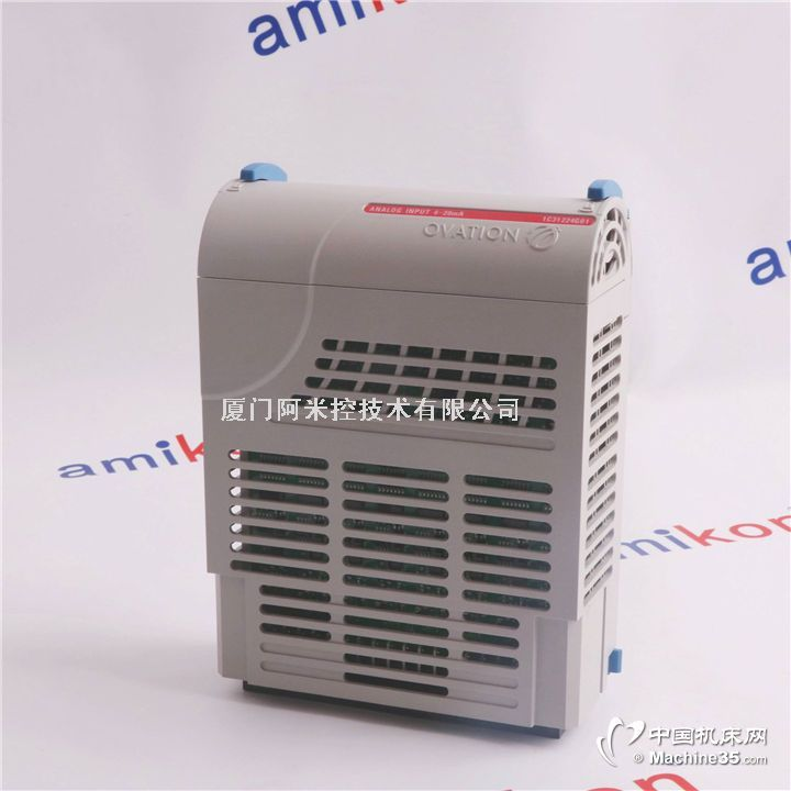 MC-TDIY22 51204160-175 PLC模拟量输出模块
