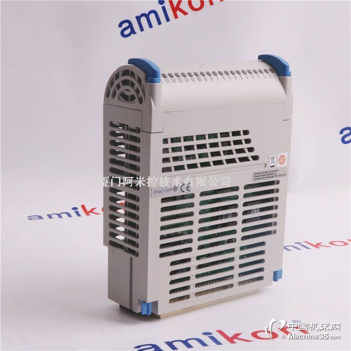 IS420ESWAH1A PLC-CAN通讯模件
