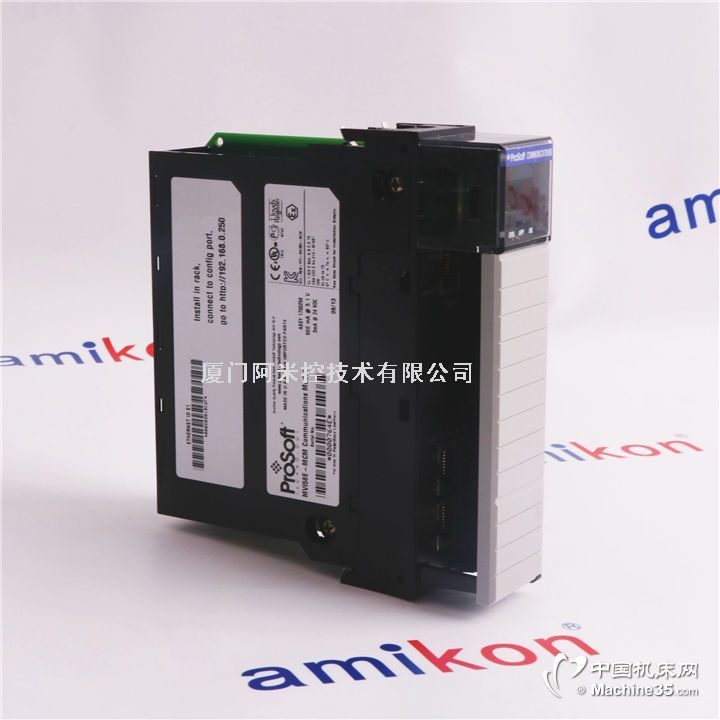 PR6424/010-140 CON021 模块卡件
