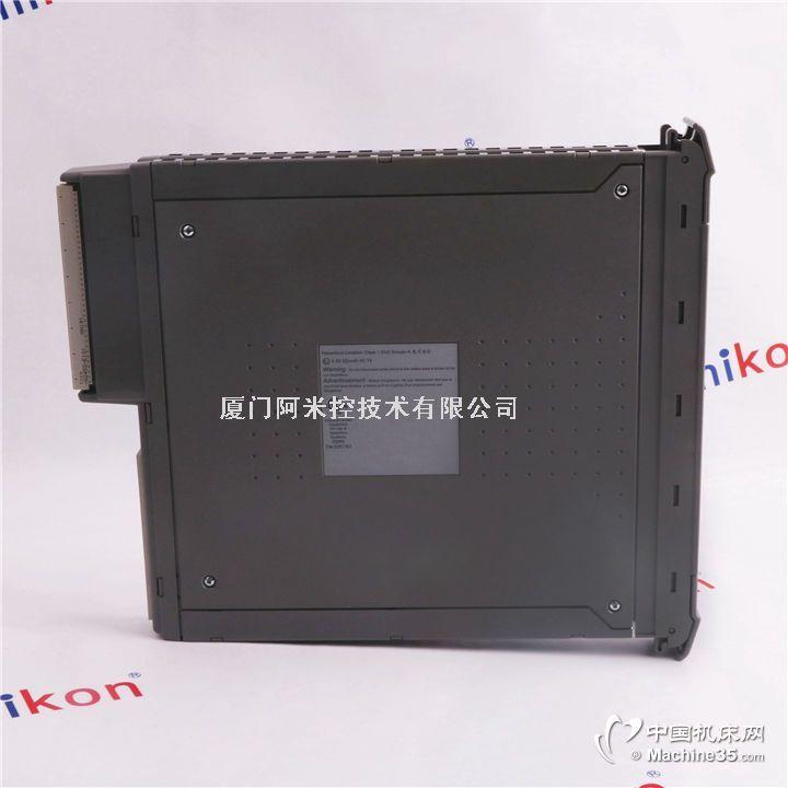 汽轮机监视系统轴振模件\128229-01