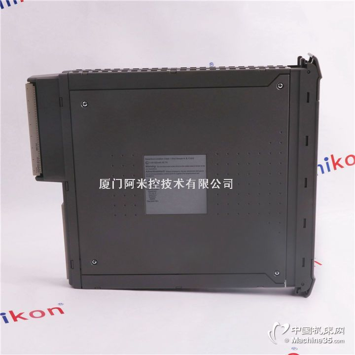 3500测量卡3500/40M 轴振动处理器